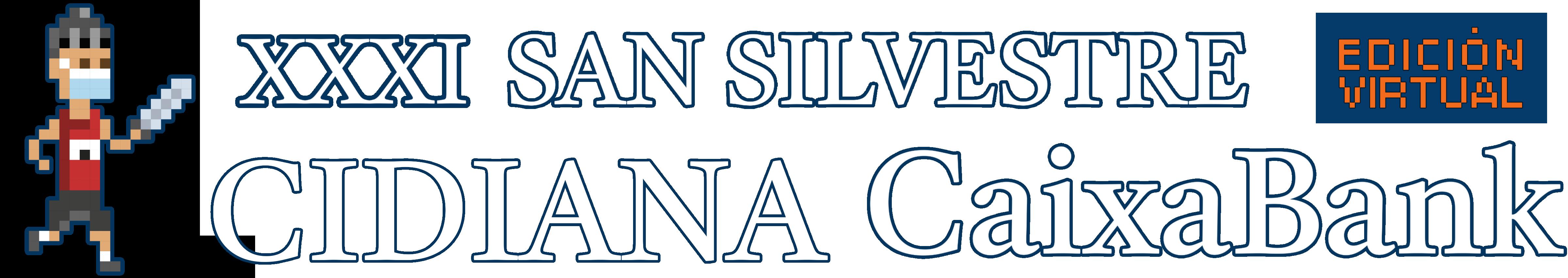 San Silvestre Cidiana CAIXABANK